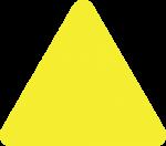 TRILUX žlutozelený bez potisku